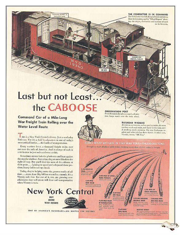 What's inside a Caboose? | Hobo Laments