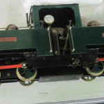 G scale steam powered Fairlie