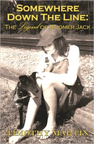 Legend of Boomer Jack