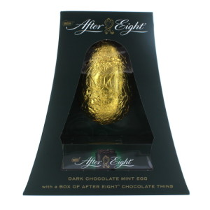 This years After Eight Mint Egg