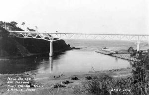 5th Noyo Bridge
