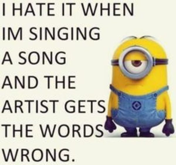 Minion Philosophy #10