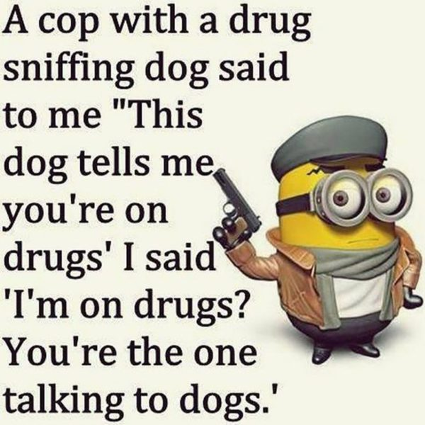 Minion Philosophy #7