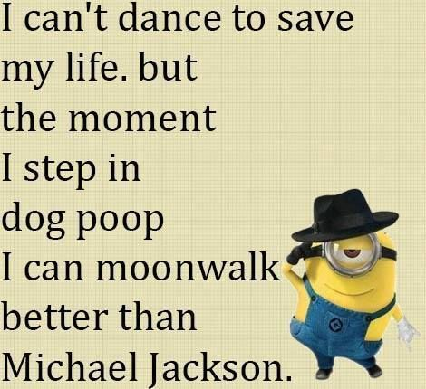 Minion Philosophy #5