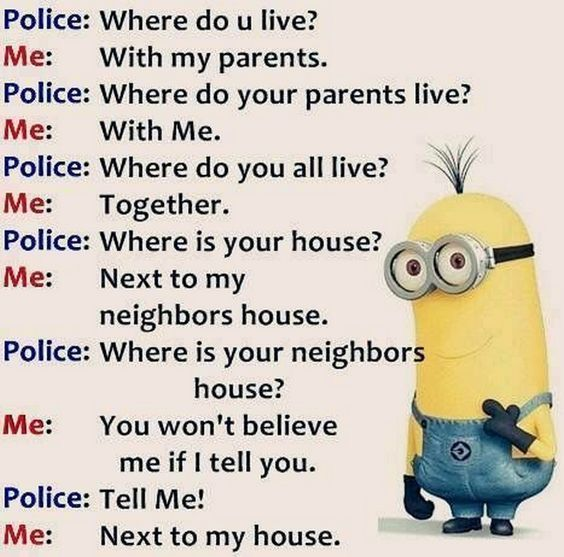 Minion Philosophy #4