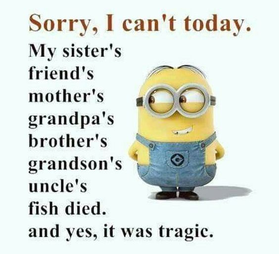 Minion Philosophy #3