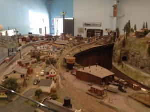 Point Richmond Model Railroads #2