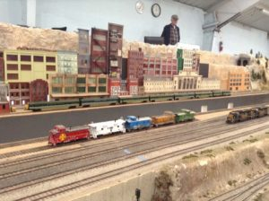 Point Richmond Model Railroads # 5
