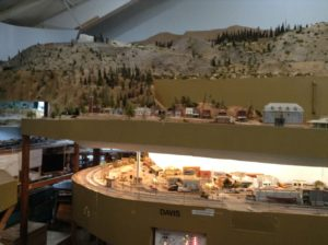 Point Richmond Model Railroads #7